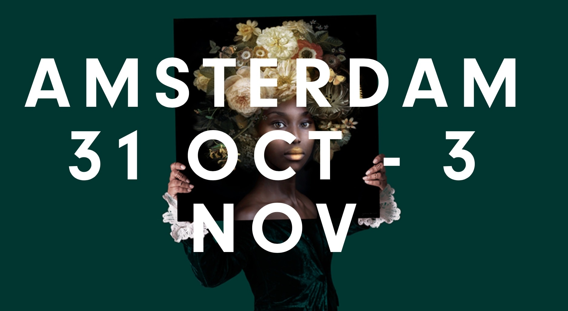 AFFORDABLE ART FAIR: Amsterdam