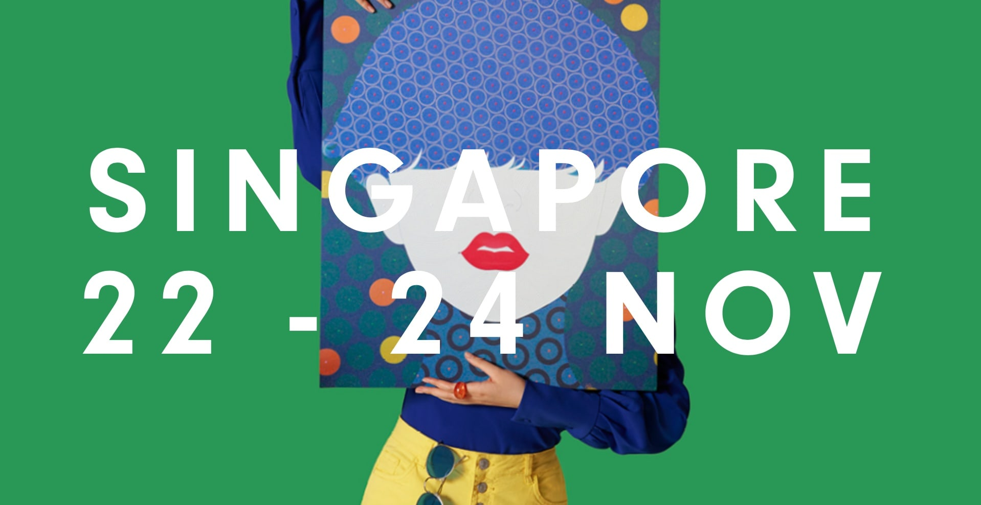 AFFORDABLE ART FAIR: Singapore