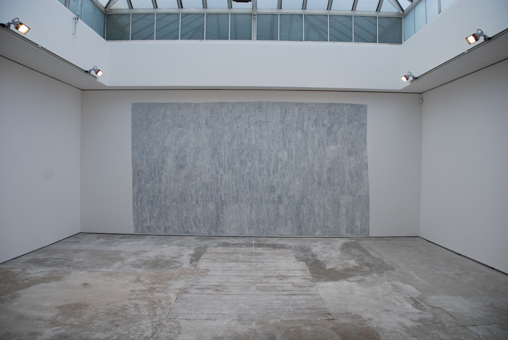 Untitled (Wall Drawing)