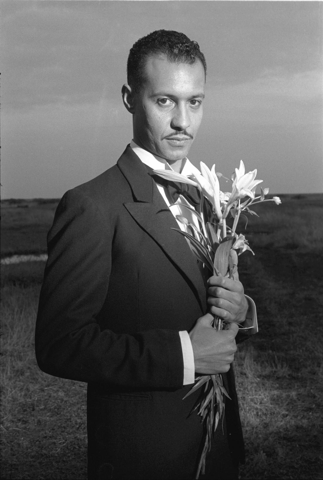 Isaac Julien, Looking for Langston (Looking for Langston Vintage Series), 1989/2016