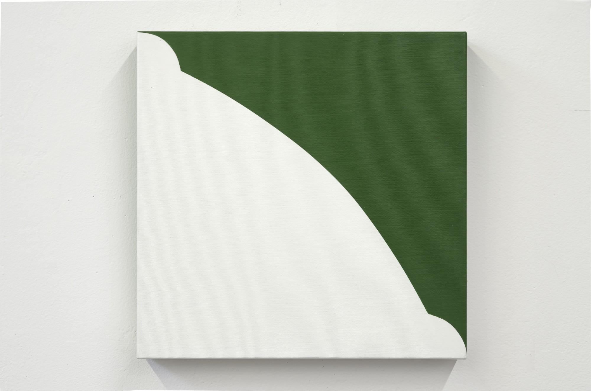 The Green Pretender, 2007