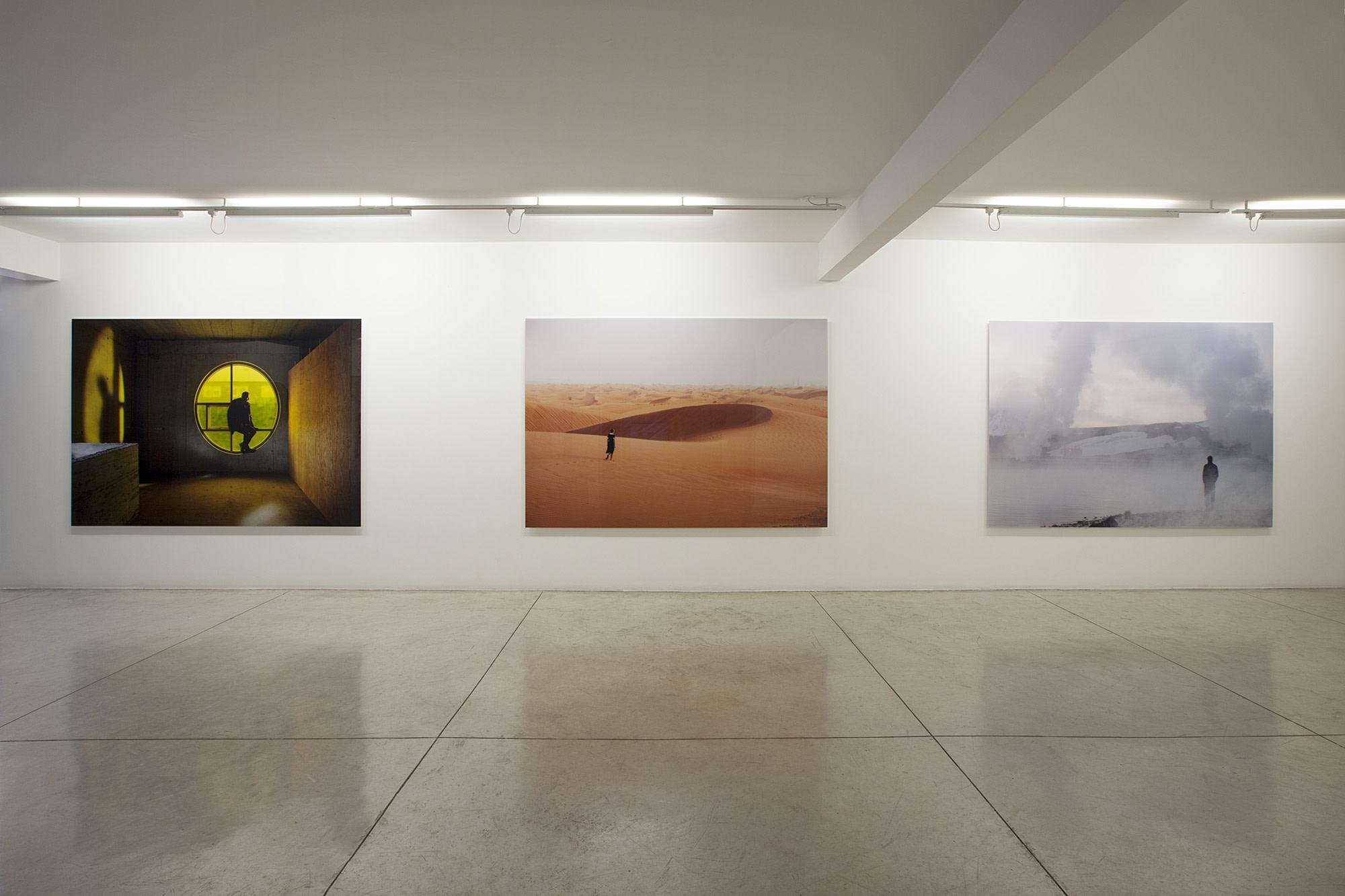 Playtime. Galeria Nara Roesler, São Paulo, 2014