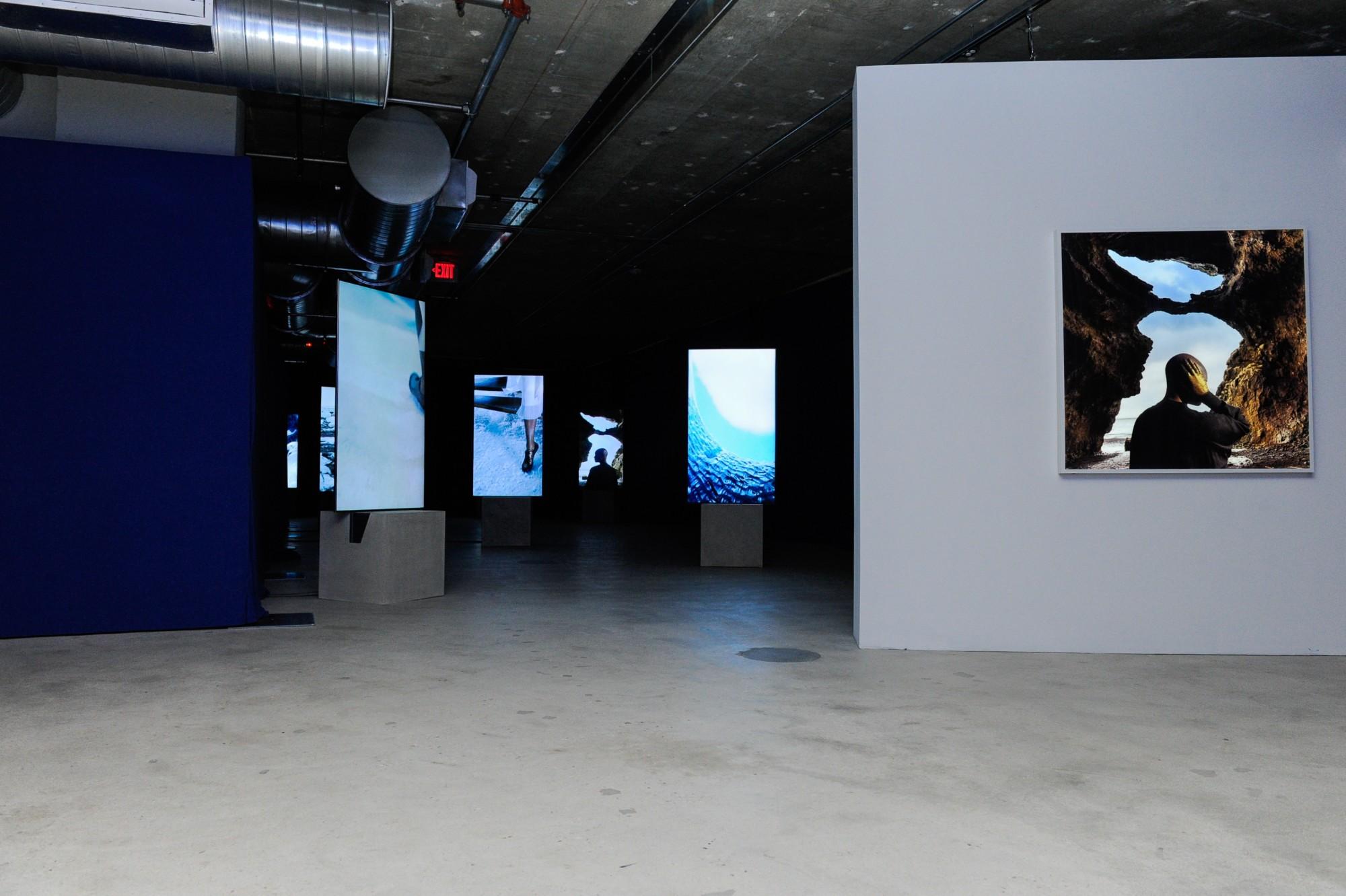 Stones Against Diamonds. Rolls-Royce Arts Programme, Miami, 2015