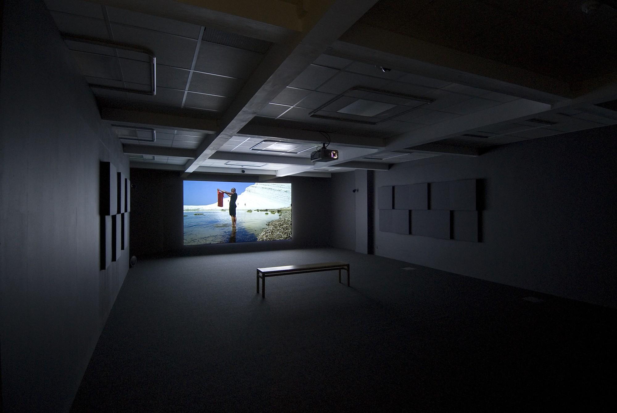 Ship to Shore: Art and Lure of the Sea. John Hansard Gallery, Southampton, 2014