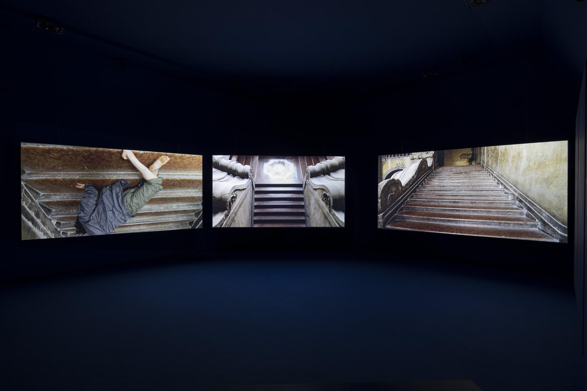 The Restless Earth. La Triennale di Milano, 2017