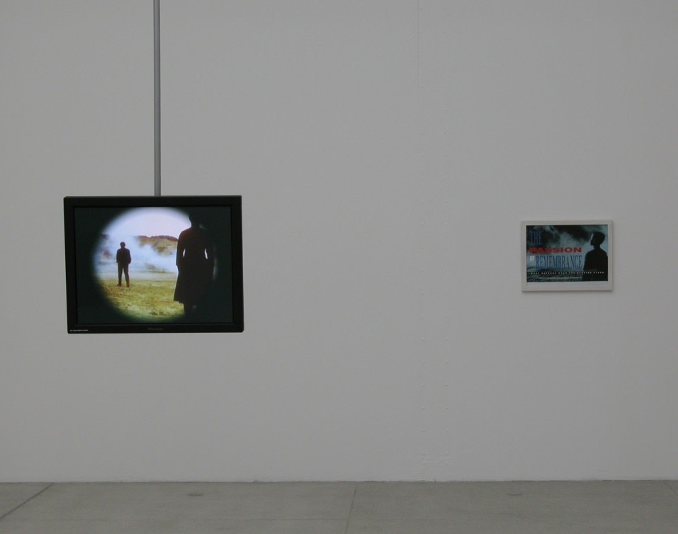 Fate of Alien Modes, Secession, Vienna, 2003  Photo: Matthias Herrmann