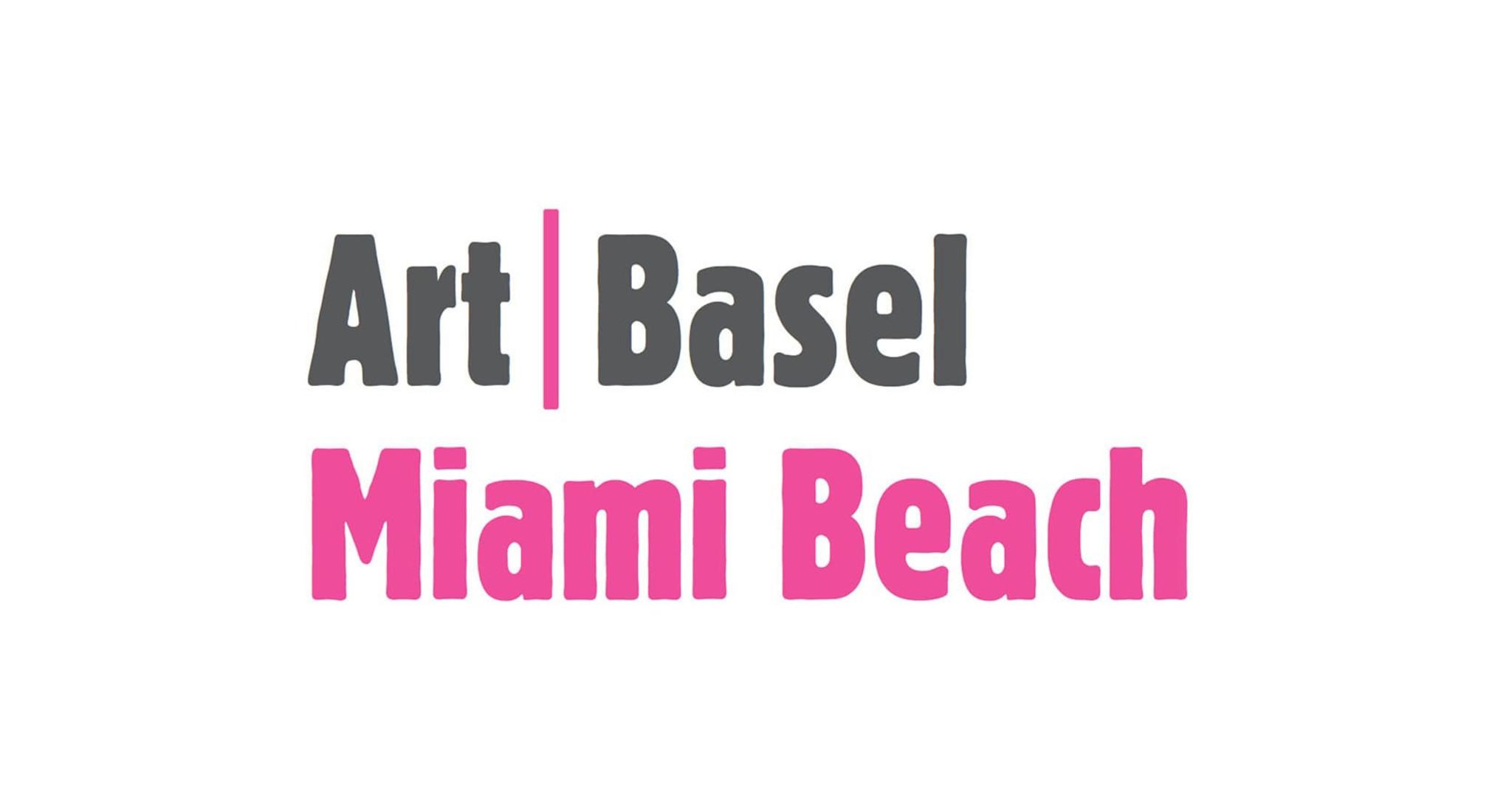 Art Basel Miami Beach   Booth S12