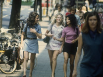 Beethovenstraat II, 1967