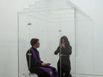 Confessional Room, 2014