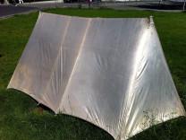 Faraday Tent, 2011