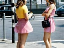 Amsterdam, 1973-1975