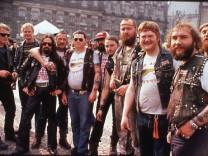 Queen's Day, Dam, Amsterdam, 1979