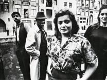 Groenburgwal, Amsterdam, 1956