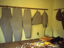 Ray Rosas Workshop 2, 2003