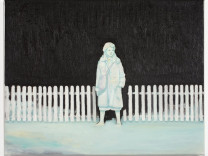 Wendy By The Fence, 2009-2010
