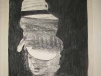 Sketch II for Onwards, 2010