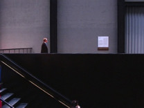 Secret Strike: Tate Modern, 2006