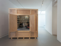 Forbidden Book Room, 2014
