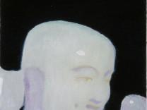 Chinese Figure, 2005