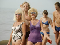 Zandvoort, 1975
