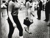 Dam, Amsterdam, 1966