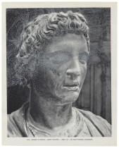 MUSÉE IMAGINAIRE, Plate 606, 2013