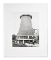 Cooling Tower, Luebeck-Herrenwyk, Germany, 1983