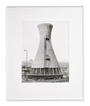 Cooling Tower, Geleen, Limburg, NL, 1968