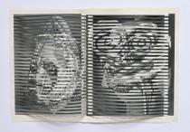 MUSÉE IMAGINAIRE, Plate 422, 423 & 431, 2016