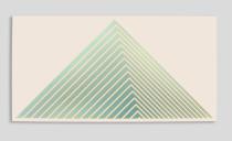 Green Pyramid, 1987
