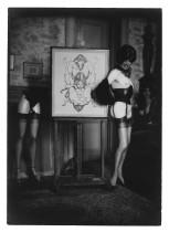 Autoportrait, c. 1960