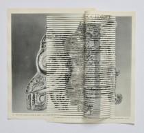 MUSÉE IMAGINAIRE, Plate 78 & 79, 2015
