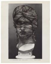 MUSÉE IMAGINAIRE, Plate 176, 2013