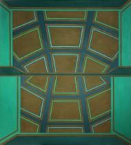 Cupola Blue, 1963