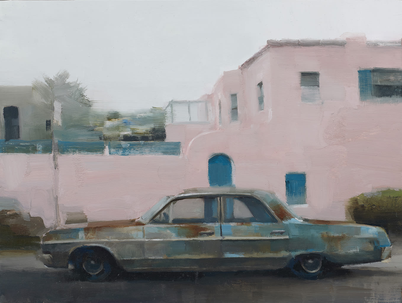 Kim Cogan, Diamond in the Rough, 2019