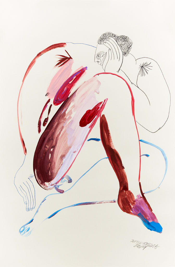 Jeffrey Cheung, Person, 2019