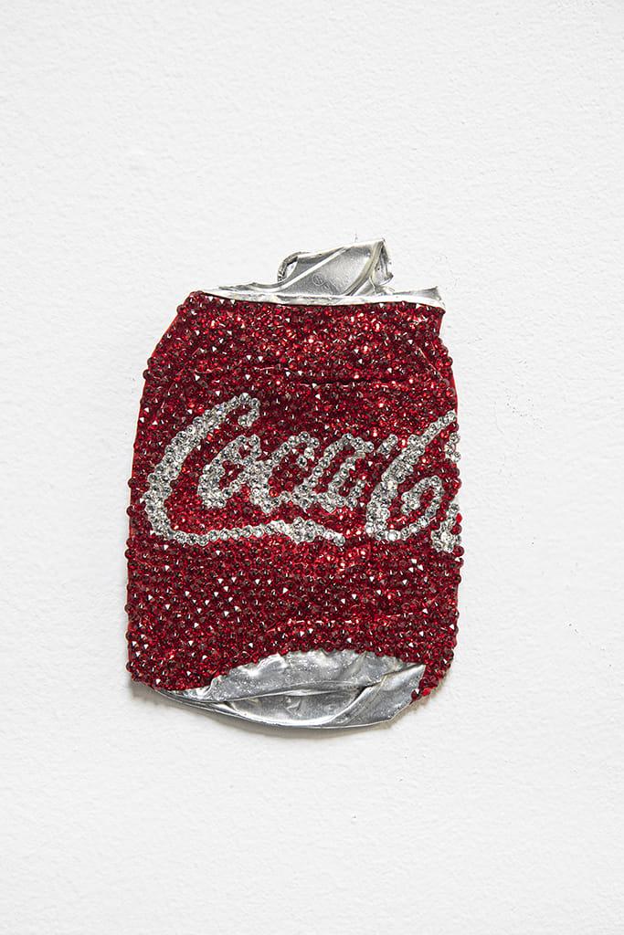 Sam Keller, Can (Coca-Cola), 2019