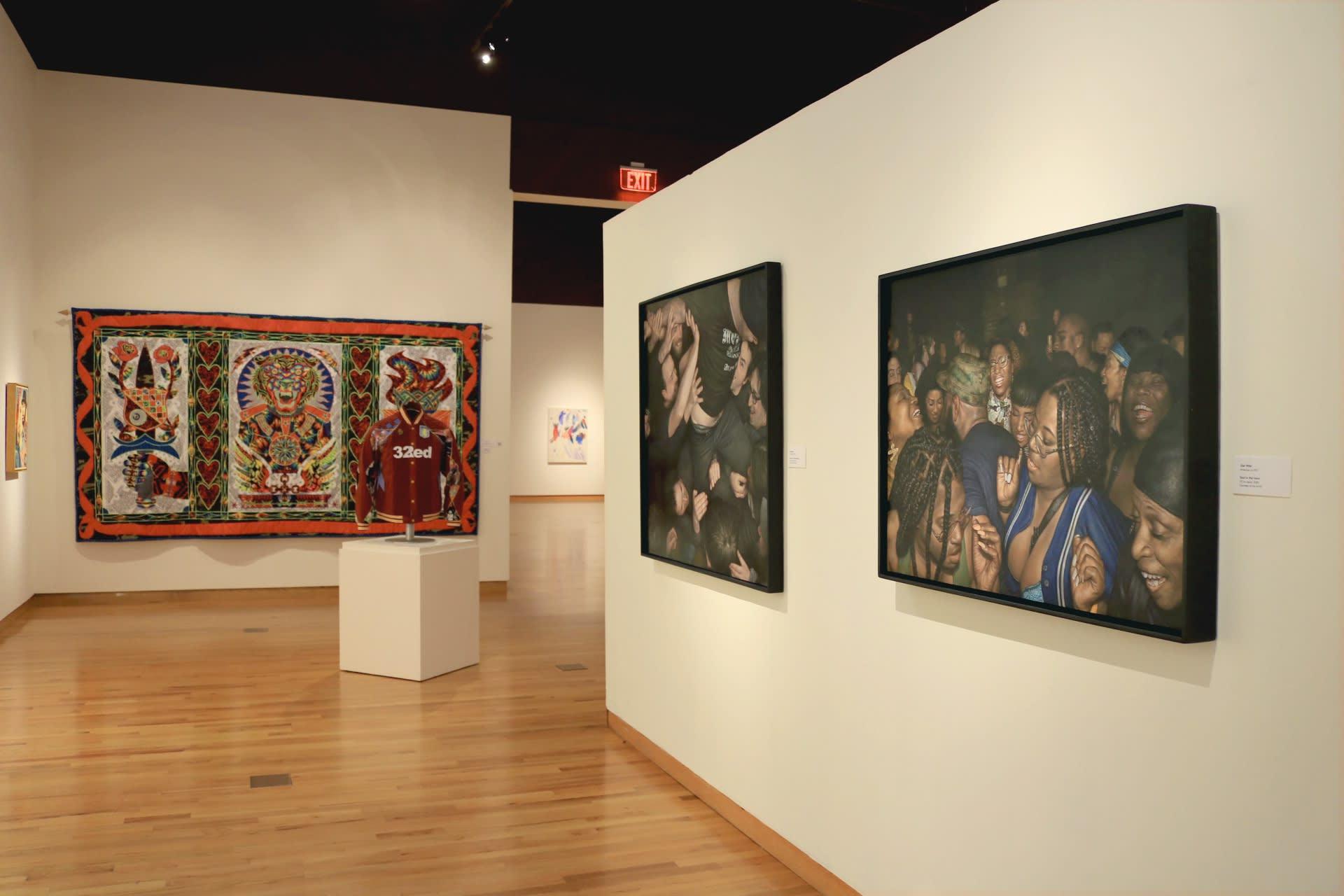 Galleryl
