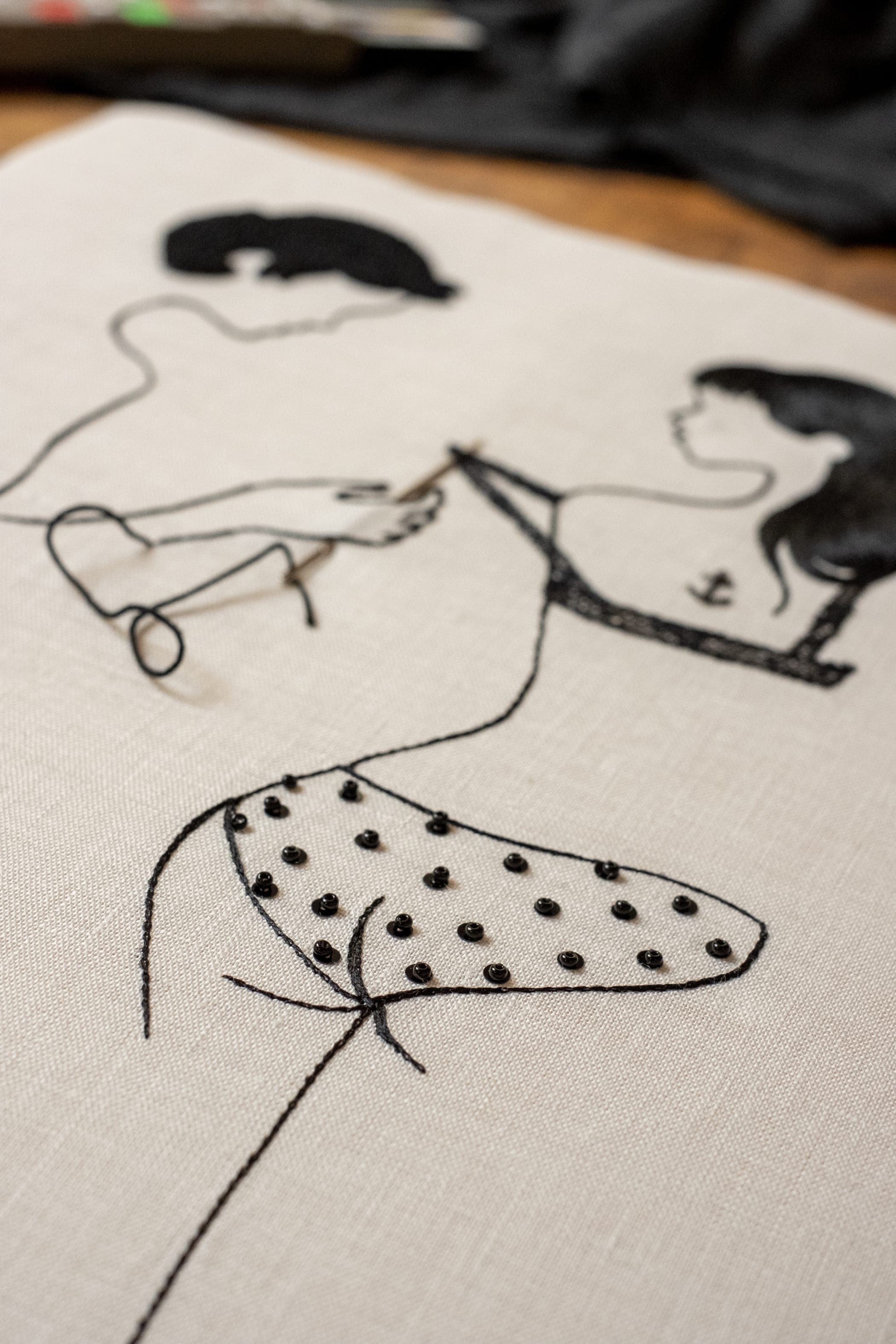 """Coming Soon: """"French Fruits"""" Petites Luxures"""