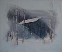 Nicholas McLeod, Untitled (Hut), 2011