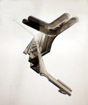 Neil Ayling, Lloyds Cut and Float, 2010