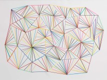 Silvina Arismendi, The Drawing Season, 2014