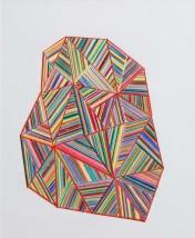 Silvina Arismendi, The Drawing Seasons, 2014