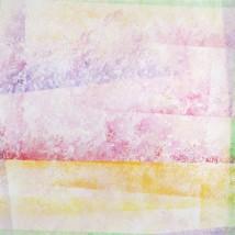 Addolcendo 7 Watercolour on paper 25.5 x 25.5 cm