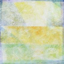 Addolcendo 10 Watercolour on paper 25.5 x 25.5 cm