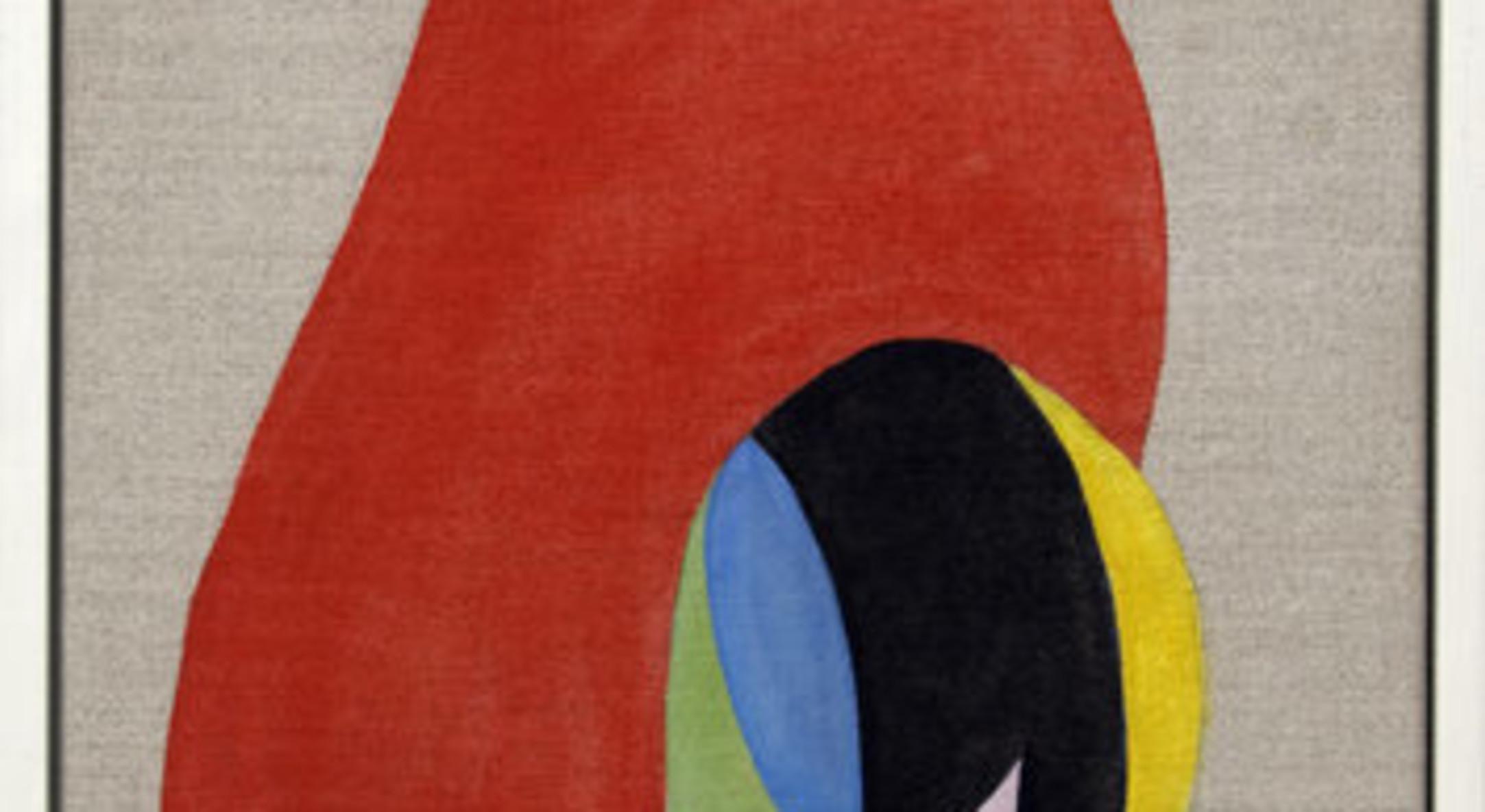 Katy Dove, Untitled (KD/M5), 2007, Oil on linen, 35 x 30 cm, 13 3/4 x 11 3/4 in