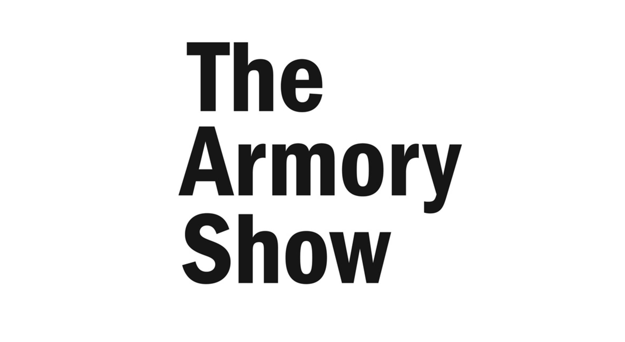 The Armory Show logo