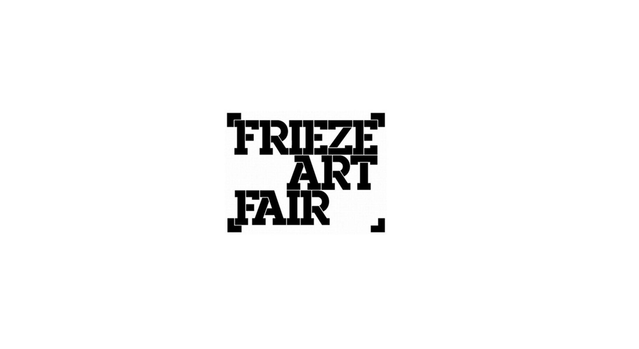 Frieze Art Fair logo