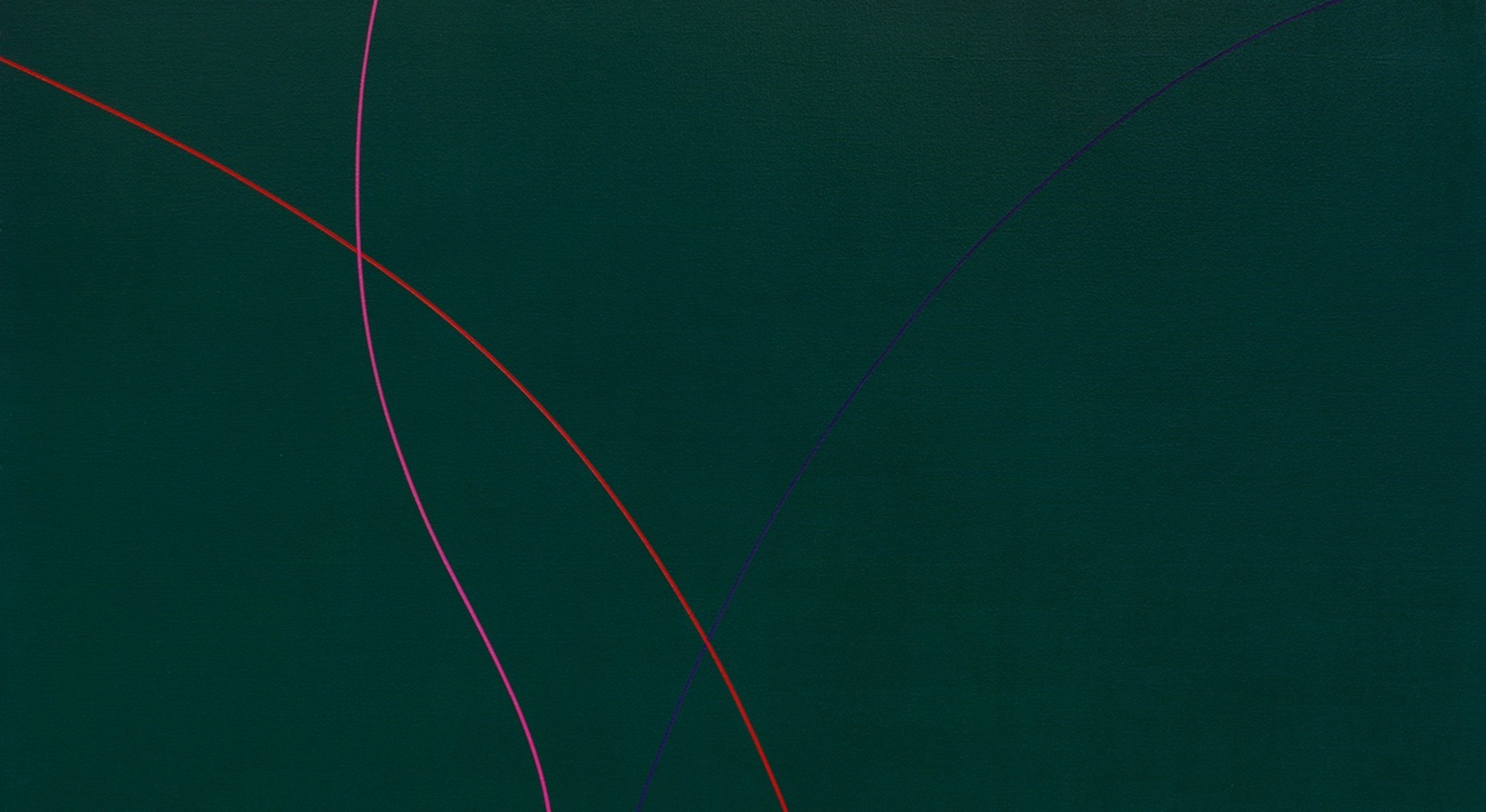 Virginia Jaramillo, Untitled, 1971 (detail)