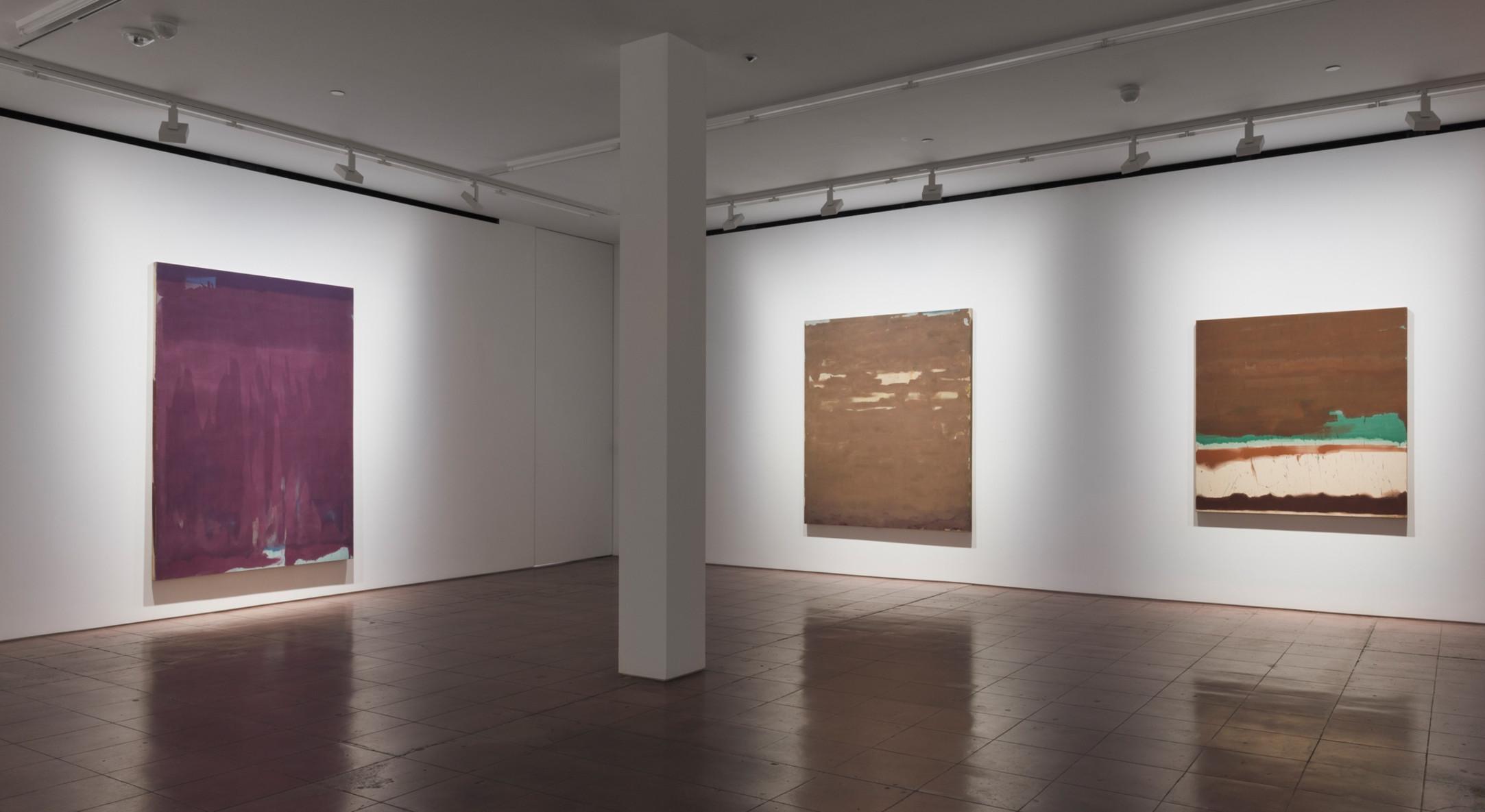 Virginia Jaramillo, Conflux, 10 September - 14 November 2020, Hales New York